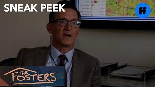 The Fosters | 4x10 Sneak Peek: Stef