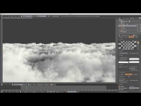 Blender Cloud Tutorial