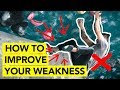 How To IMPROVE Your Weakness INSTANTLY Body Tension Progression Example mp3