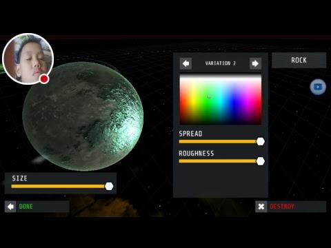 Making Planets InterStellar ep1
