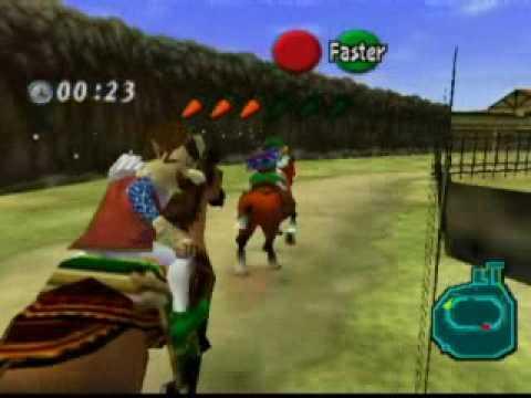 Zelda : Ocarina of Time - Part 10.1 - Video Walkthrough