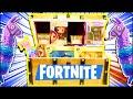 Finding A Fortnite Legendary Chest Full Of NEW FORNITE Toys amp Figures