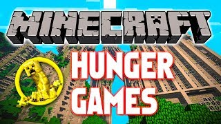 "Minecraft Hunger Games #356 ""THE 2nd RETURN!"" with Vikkstar"