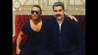 MIRA LO QUE PASÓ CON EL RESTAURANT DEL CHEF SALT BAE|| LUEGO DE SERVIRLE A MADURO