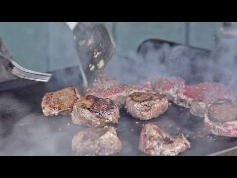 Video Review: Camp Chef Flat Top Grill
