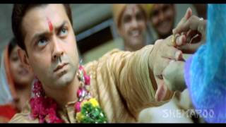 Bobby Deol cant wait to get married funny comedy scene - Tango Charlie