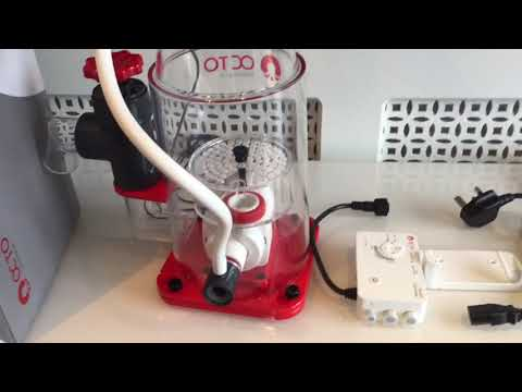 Reef Octopus Regal 150s Skimmer
