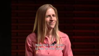 Navigating deafness in a hearing world | Rachel Kolb | TEDxStanford
