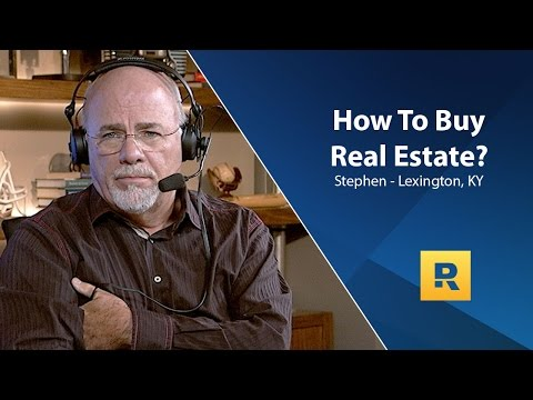 How To Buy Real Estate?