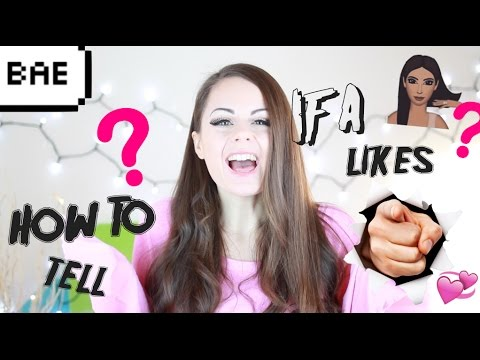 ♡ HOW TO TELL+KNOW IF A SHY GIRL LIKES YOU | Sue Rose ♡