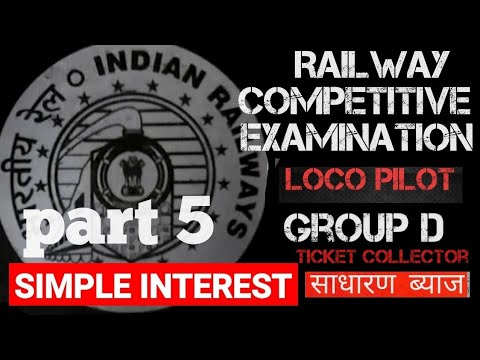 all railway competitive examination, railway group D, Ticket collector, railway NTPC online exam