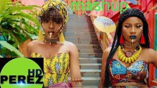 BONGO NAIJA AND KENYA MIX | DJ PEREZ
