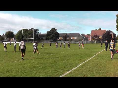 WCGS U16 v Dartford (5)