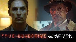 Download True Detective vs. Se7en — Creating Light Amongst The Dark Video