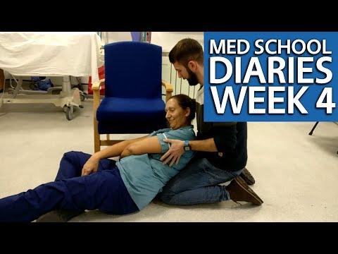 Year 1, Week 4 Graduate Entry Medicine @ Warwick Medical School | PostGradMedic
