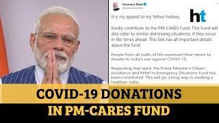Akshay Kumar pledges ₹ 25 crore to PM Modi's relief fund for coronavirus