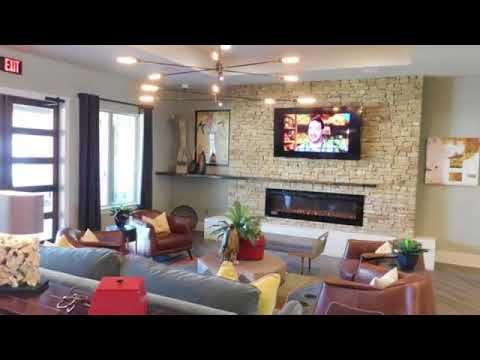 Legacy Creekside - San Antonio, TX