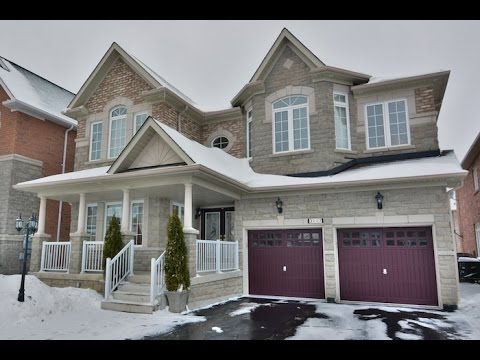 3117 Tacc Dr , Mississauga, home for sale
