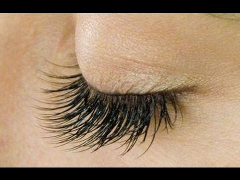 HOW TO: MAKE THE MOST OF YOUR LASHES!