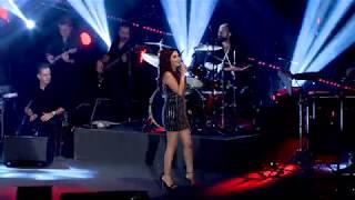 Elissa - Beirut Holidays Concert Making - Behind the Scenes / اليسا - أعياد بيروت - وراء الكواليس