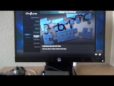 How well does openelec(xbmc) work on raspberry pi? B+ tutorial