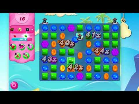 Candy Crush Saga Level 3285  No Booster
