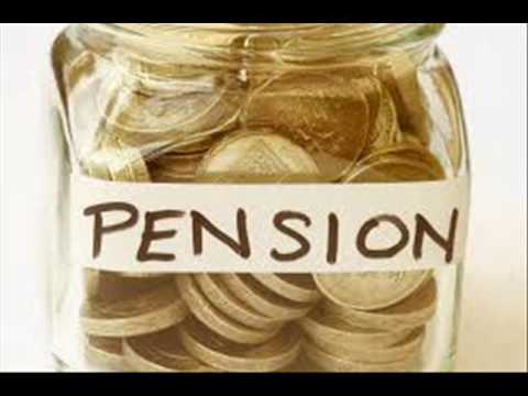 All about unlock pension