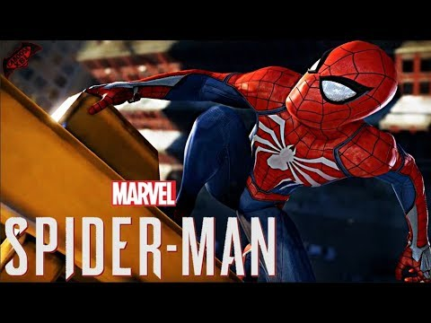 Spider-Man PS4 - Release Date In June?!