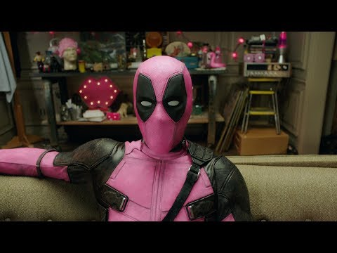 A Very Special Message from Deadpool