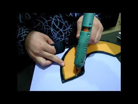 How to make cat e-collar