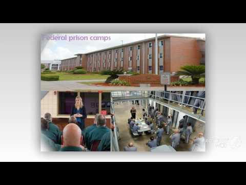 Federal Prison Camps