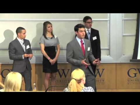 AthleteTrax Team presentation- 2012 Business Plan Competition