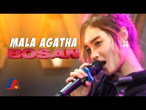 Download Lagu Mala Agatha Bosan Mp3