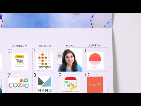 Fix Your Broken Calendar: Best Calendar Apps