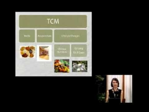 TCM Diagnostic Theory - Traditional Chinese Medicine and Acupuncture