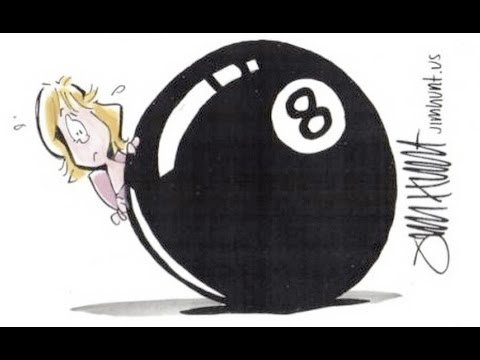Don't Put Yourself Behind the 8 Ball Dealing With The Narcissist