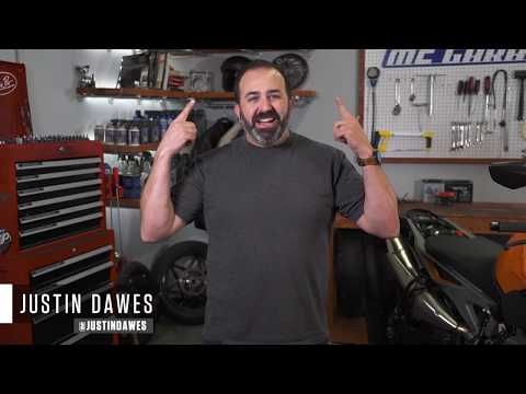 Easy Steps to keep your Motorcycle Battery Happy | MC Garage