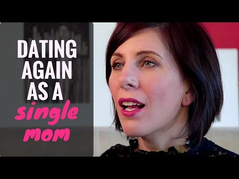 How to Start Dating Again as a Single Mom