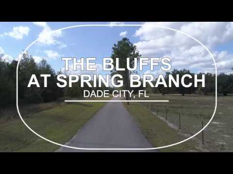 The Bluffs at Spring Branch - Dade City, FL