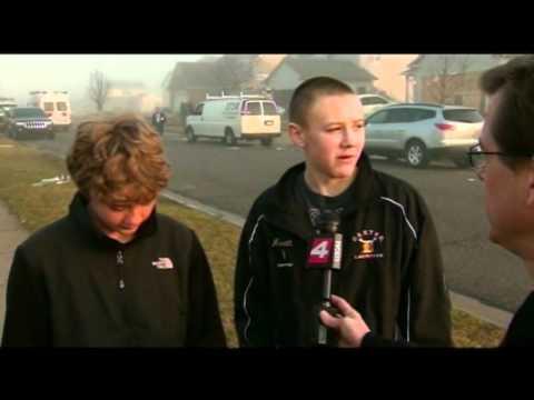 Fox59: Michigan Tornado Damage