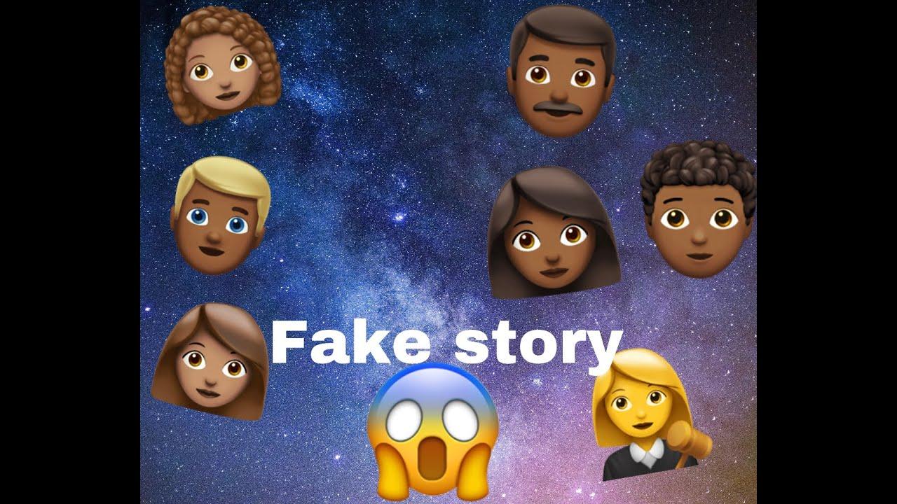 Fake story{part1}