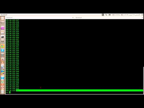 Let's think together - Generating ALL IPs from our IPCalc program Python PART 02