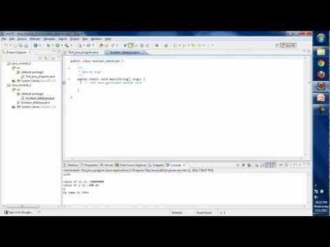 SELENIUM TRAINING TUTORIAL - JAVA MODULE 2 | FREE SELENIUM TUTORIAL DEMO ONLINE