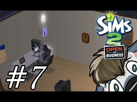 The Sims 2 Open for Business | Part 7 | Cash Grants