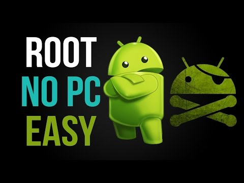How to root any Android phone without computer (Hindi)