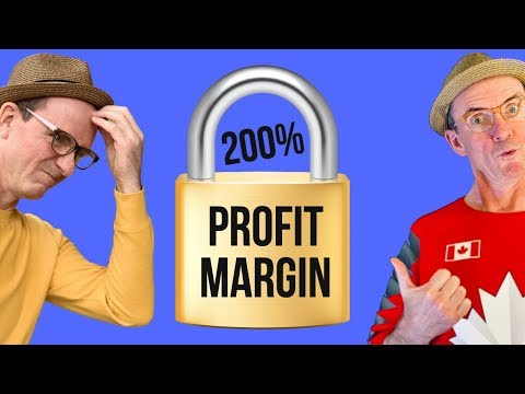 How To Sell High Profit Items On eBay + 100% +200% +300% HOT