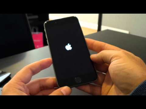 iPhone 6 unboxed (with Galaxy S5, Note 3, iPhone 5C)