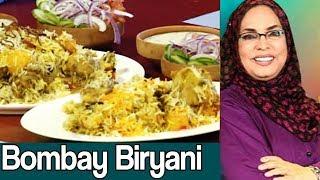 Daawat e Rahat   Bombay Biryani   13 September 2017