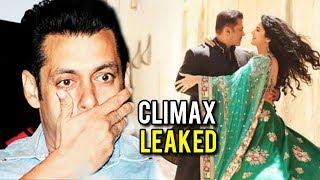 Bharat Climax Scene LEAKED  Salman Khan And Katrina Kaif   Details INSIDE