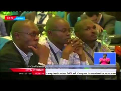 President Uhuru: fight against corruption is unstoppable and painful for perpetrators